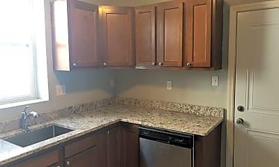 Kitchen, 1206 James St, 0