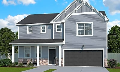 Building, 113 Rivulet Drive 301 Bourne Street, 0