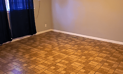 Bedroom, 2443 Noble Rd, 2