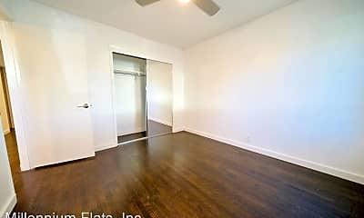 Living Room, 806 Fulton St, 2
