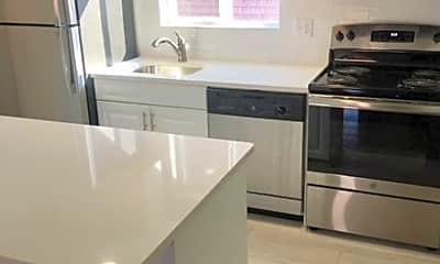 Kitchen, 118 W Emerson St, 1