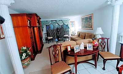 Dining Room, 16531 Blatt Blvd 102, 1