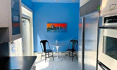 Dining Room, 1724 Corcoran St NW, 2