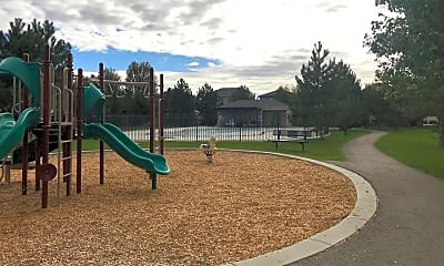 Playground, 8896 W Shoup Ave, 2