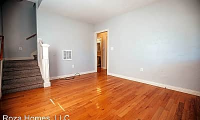 Living Room, 725 S Holland Ave, 1