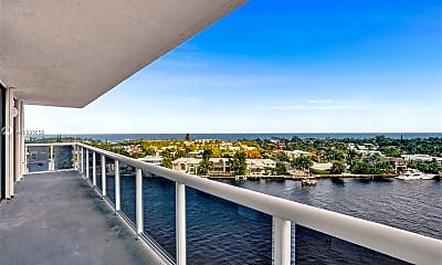 Endless water views.. 20515 E Country Club Dr, 1