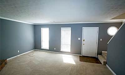 Living Room, 2370 Newport Landing, 1