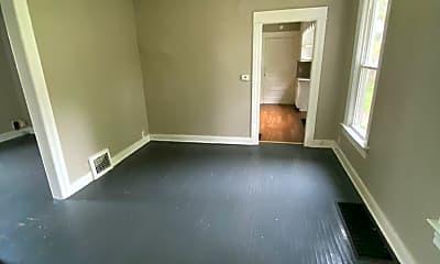 Bedroom, 631 Runnion Ave, 1