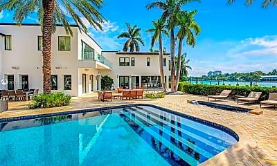 Pool, 2700 N Bay Rd, 0
