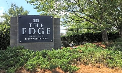 The Edge, 1