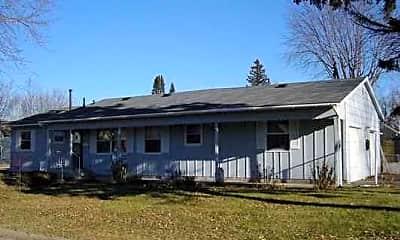Building, 1404 Norwood St, 0