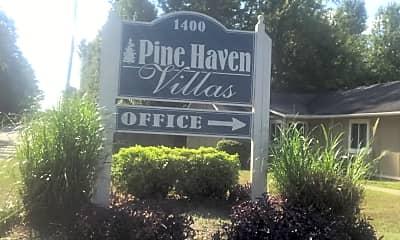 Pine Haven Villas, 1