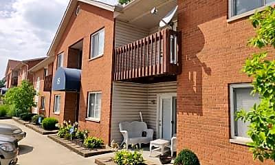 Fairfield Apartments, 2