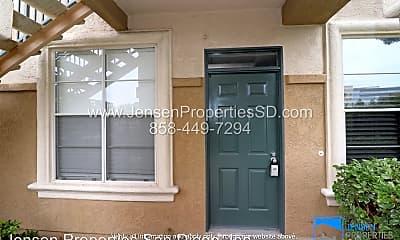 Building, 3515 Caminito El Rincon, 1