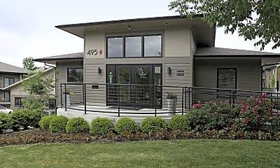 Building, Lakewood Park, 2