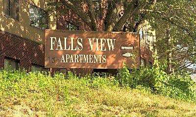 Falls View Apartments, 1