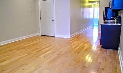 Living Room, 319 N Preston St 2, 1