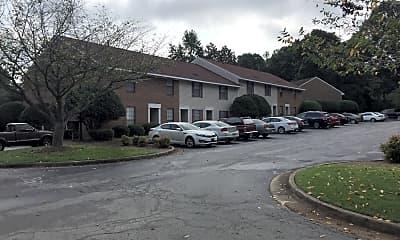 Ashley Oaks Apartments, 0