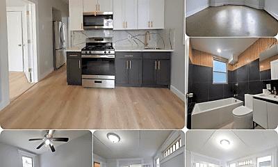 Kitchen, 252 Grant Ave, 0