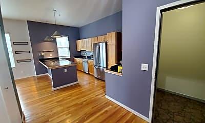 Kitchen, 2525 15th Street, 0