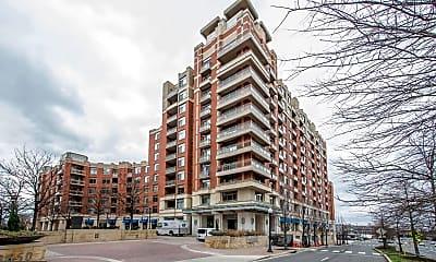 Building, 3600 S Glebe Rd 215W, 0