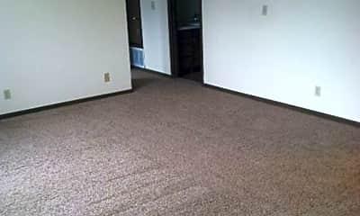 Living Room, 1117 Ravenwood Rd, 1