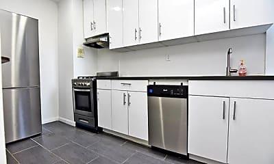 Kitchen, 532 W 143rd St, 1