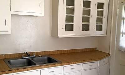 Kitchen, 2339 Schaul St, 1