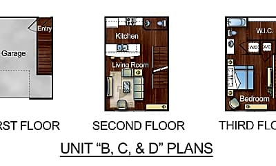Uptown Apartments, 2