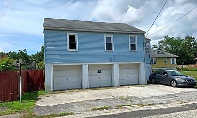 Building, 94 Poplar St, 1