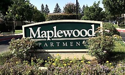 Maplewood, 1