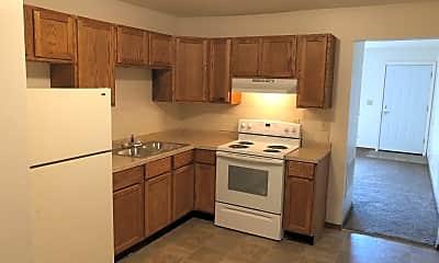Kitchen, 4053 Mississippi Ave, 1