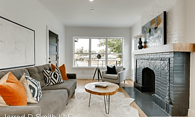 Living Room, 804 NW 23rd St, 0
