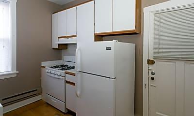 Kitchen, 319 W Oak St, 1