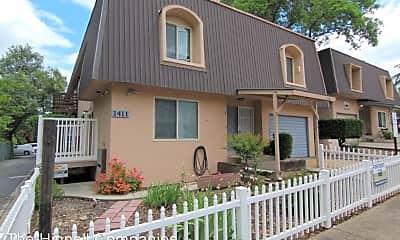 Building, 1411 Willis St, 0