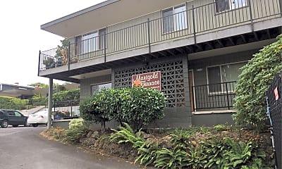 Marigold Terrace Apartments, 1
