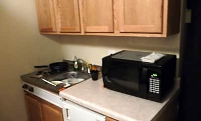 Kitchen, 422 N Salisbury St, 0