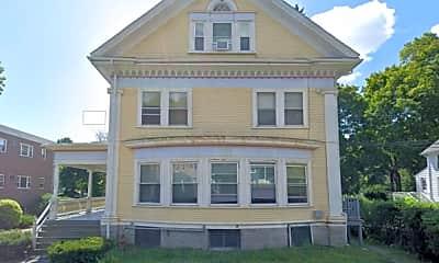 Building, 608 Franklin St, 0