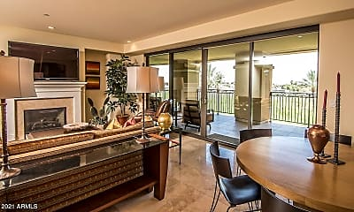 Living Room, 7181 E Camelback Rd 409, 0
