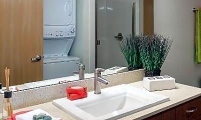 Bathroom, Marq West Seattle, 2