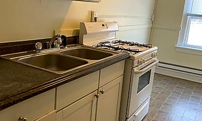 Kitchen, 2930 5th Ave, 2