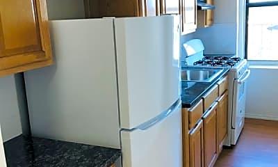 Kitchen, 225 W 233rd St, 1