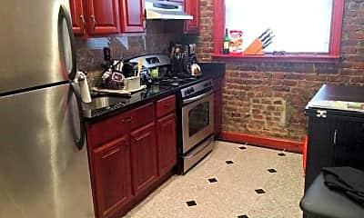 Kitchen, 39-55 64th St D-4, 1