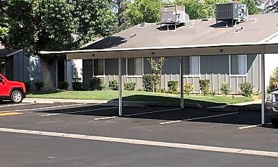 The Villa Apartments, 2
