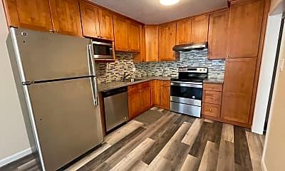 Kitchen, 2423 T St, 1