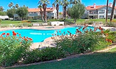 Pool, 236 Vista Royale Cir E, 1