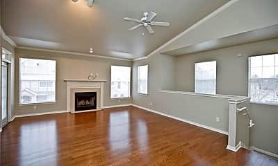 Living Room, 5158 W Stone Manor, 1