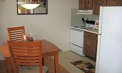 Kitchen, Madison Logan West, 2