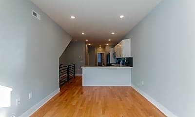 Dining Room, 2614 Cecil B. Moore Ave, 0