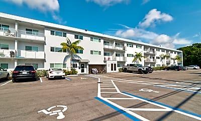 Building, 2500 Boca on Federal, 1